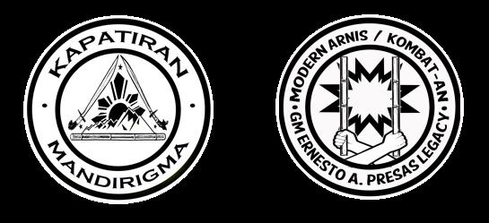 KM Kombatan logos