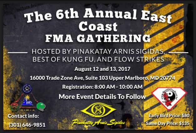 6thEastCoastFMA_Gathering